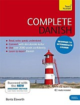 Complete Danish Book/CD Pack: Teach Yourself