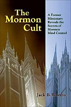 The Mormon Cult