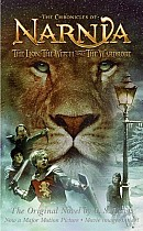 The Chronicles of Narnia 2. The Lion, the Witch and the Wardrobe