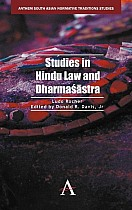 Studies in Hindu Law and Dharma??stra