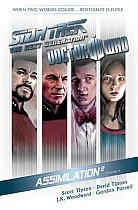Star Trek: The Next Generation / Doctor Who