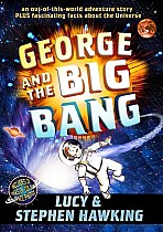 George and the Big Bang