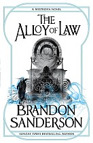 Mistborn 04. The Alloy of Law