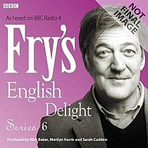 Fry's English Delight: Series 6