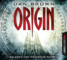 Origin (audiobook)