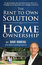 The Rent To Own Solution To Home Ownership