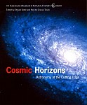 Cosmic Horizons: Astronomy at the Cutting Edge