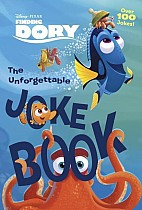 The Unforgettable Joke Book (Disney/Pixar Finding Dory)