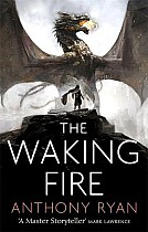 Draconis Memoria 01. The Waking Fire