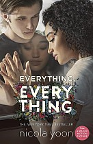 Everything, Everything. Movie Tie-In