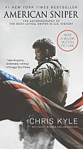 American Sniper. Movie Tie-In Edition