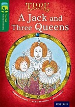 Oxford Reading Tree TreeTops Time Chronicles: Level 12: A Jack And Three Queens