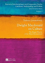Dwight Macdonald on Culture