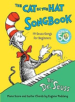 CAT IN THE HAT SONGBK
