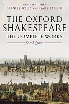 The Oxford Shakespeare