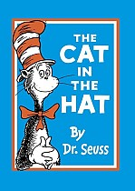 The Cat in the Hat. Book + CD