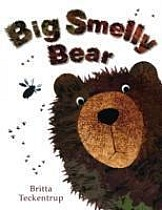 Big Smelly Bear