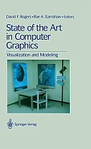 State of the Art in Computer Graphics