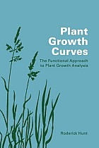 Plant Growth Curves: The Functional Approach to Plant Growth Analysis
