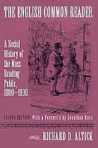 English Common Reader: A Social History of the Mass Reading Pub
