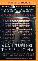 Alan Turing: The Enigma (audiobook)