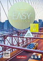 Easy English A2: Band 01. Kursbuch
