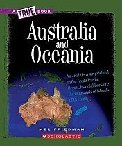 Australia and Oceania (A True Book: Geography: Continents)