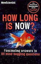 How Long is Now?