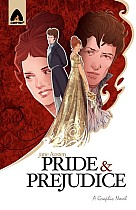 Pride and Prejudice. Graphic Novel