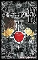 Death Note 13. How to Read