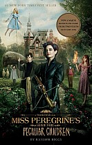 Miss Peregrine's Home for Peculiar Children. Movie Tie-In Edition