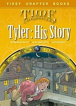 Oxford Reading Tree Read with Biff, Chip and Kipper: Level 11 First Chapter Books: Tyler: His Story