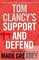 Tom Clancy's Support and Defend