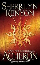 Acheron: A Dark-Hunter Novel