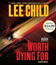 Worth Dying for (audiobook)