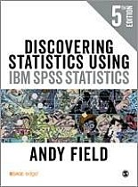 Discovering Statistics Using IBM SPSS