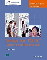 Oxford Tactics for TOEIC Listening and Reading. Student's Book