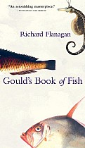 Gould's Book of Fish: A Novel in 12 Fish