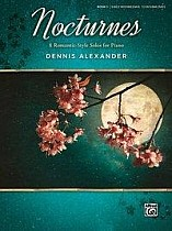 Nocturnes, Bk 1: 8 Romantic-Style Solos for Piano