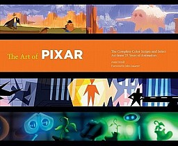 The Art of Pixar: 25th Anniversary Edition