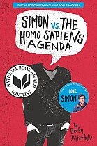 Simon vs. the Homo Sapiens Agenda. Special Edition