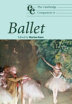 Cambridge Companion to Ballet