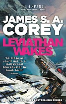 The Expanse 01. Leviathan Wakes