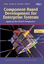 Component-Based Development for Enterprise             Systems