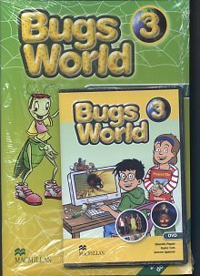 Bugs world 3