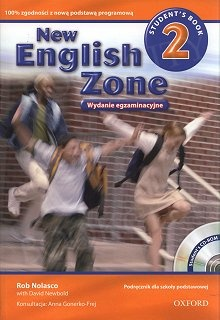 New English Zone