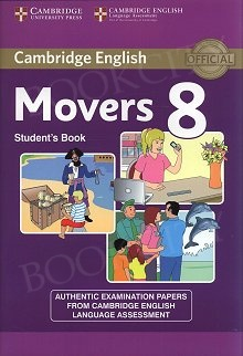 Cambridge Young Learners English Movers