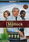 [DVD] Matlock - Season 1.1