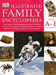 Illustrated Family Encyclopedia : Volume 2 : A - B