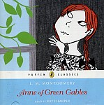 Anne of Green Gables (audiobook)